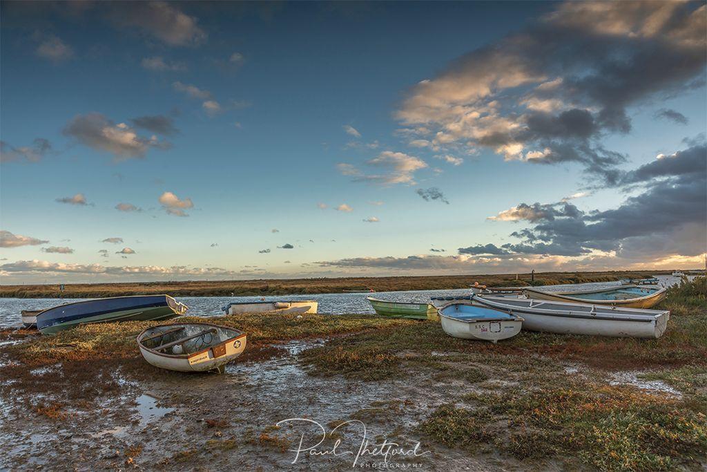Morston Boats 2