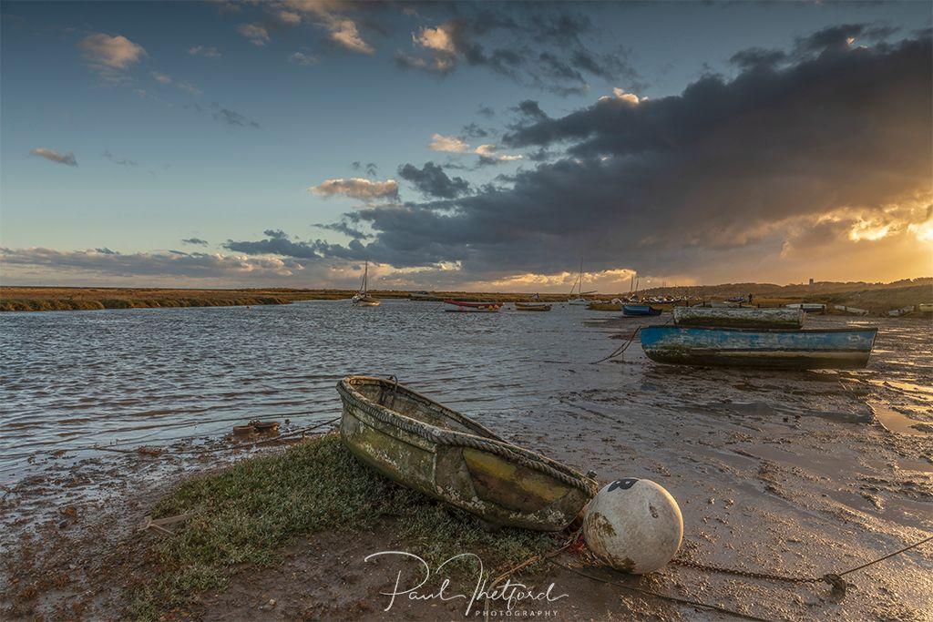 Morston Boats 3