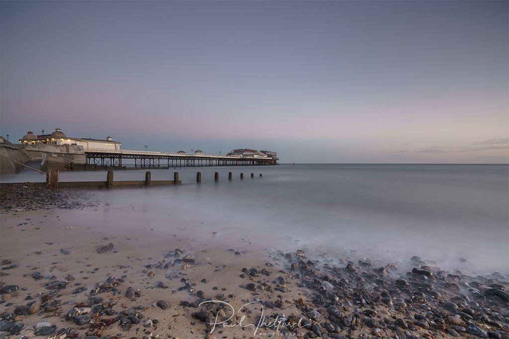 Cromer Pier 3
