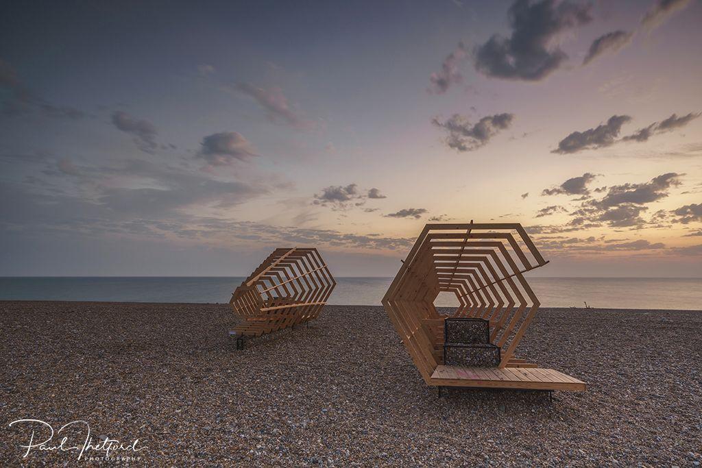 Cley Beach 2