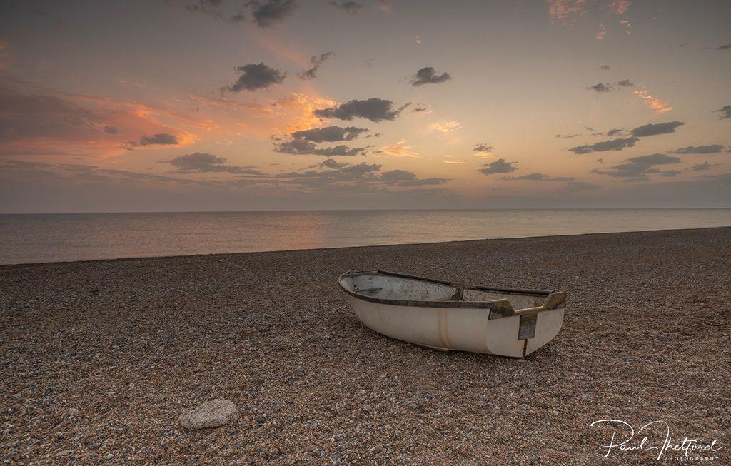 Cley Beach 3