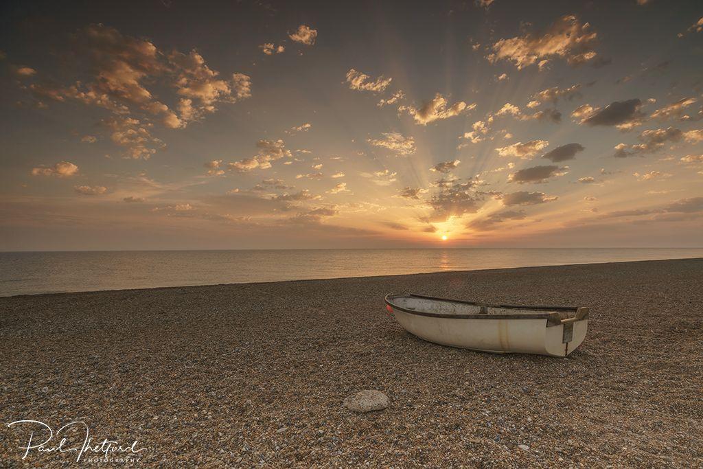 Cley Beach 5