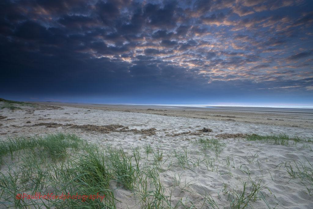 Brancaster sunset 1