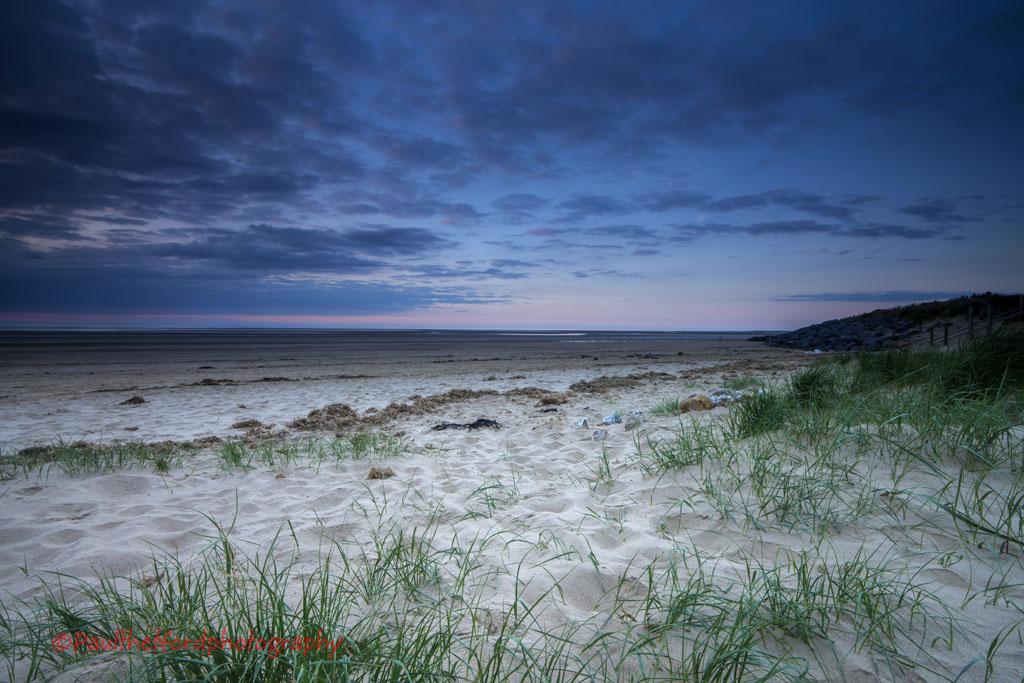 Brancaster sunset 2