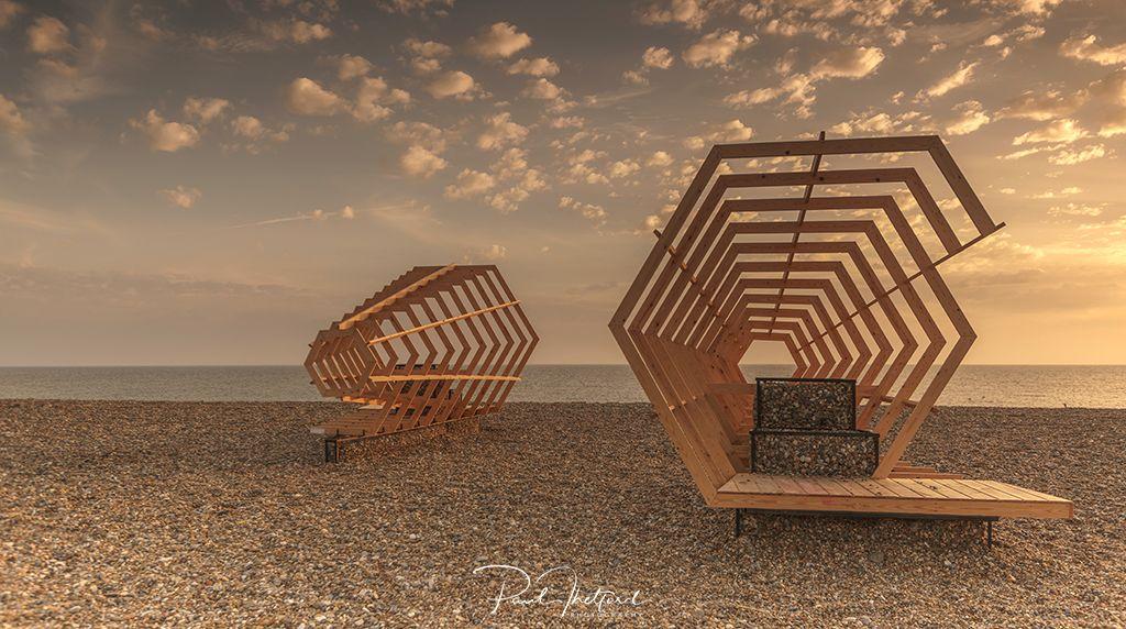 Cley Beach 7