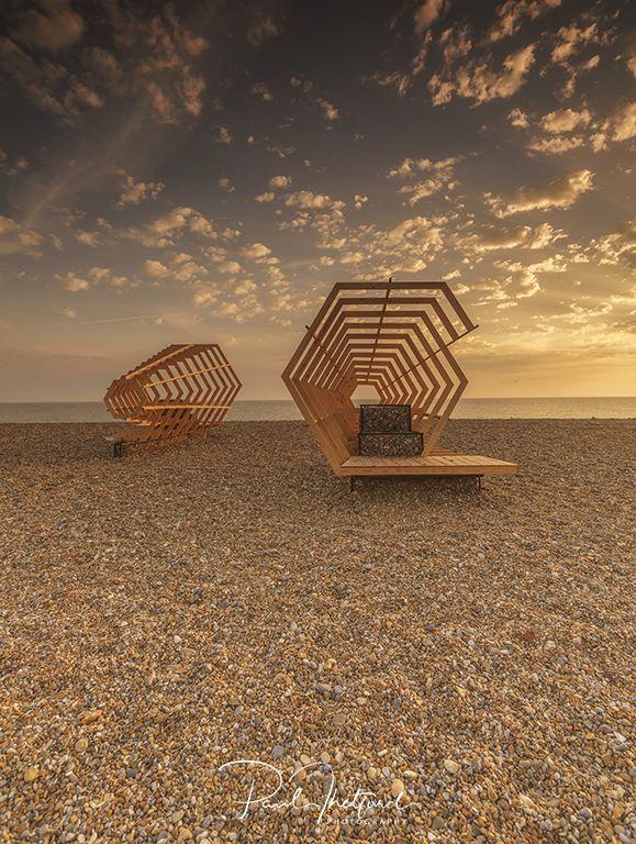 Cley Beach 8