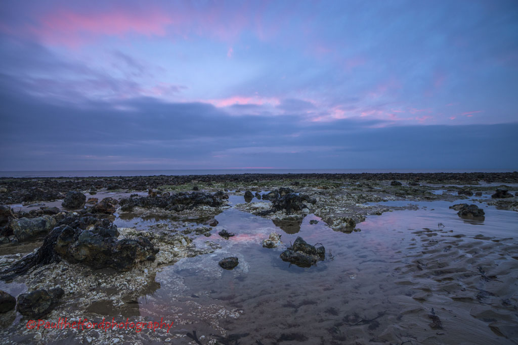 West Runton Sunrise 3