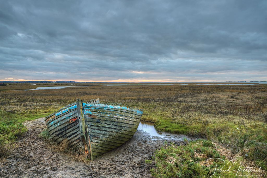 Blakeney last Light 2