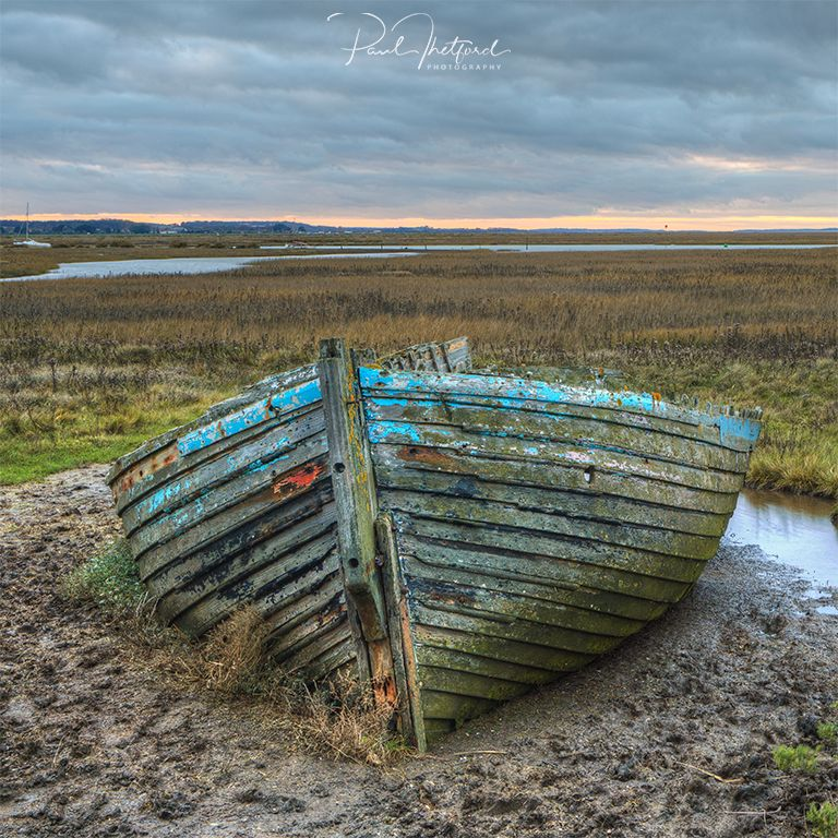 Blakeney last Light