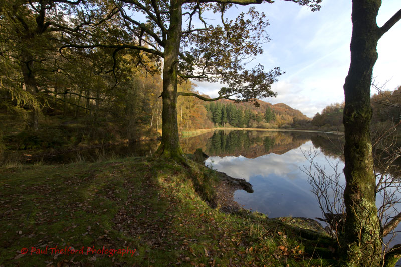 Yew Tree Tarn