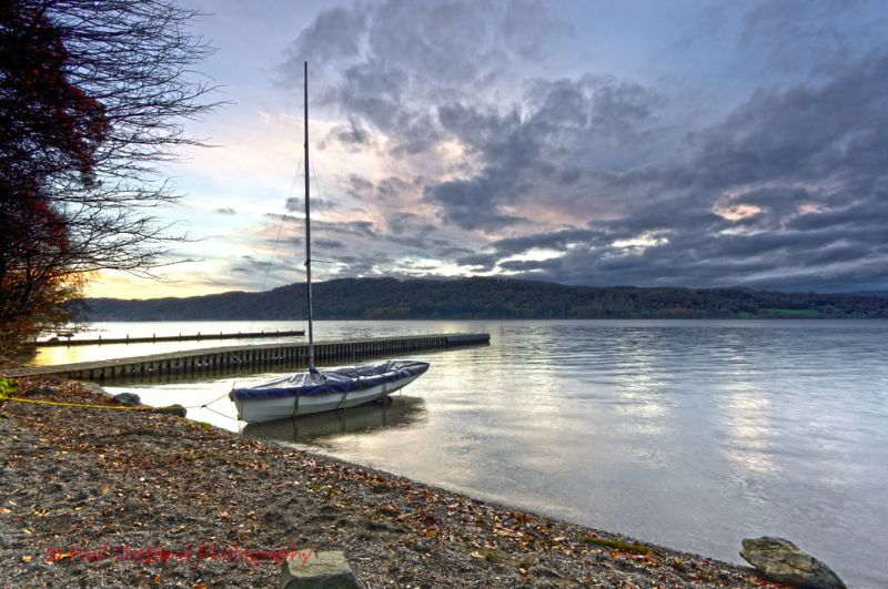 Windermere HDR