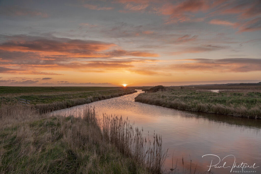 Dawn River Glaven 3