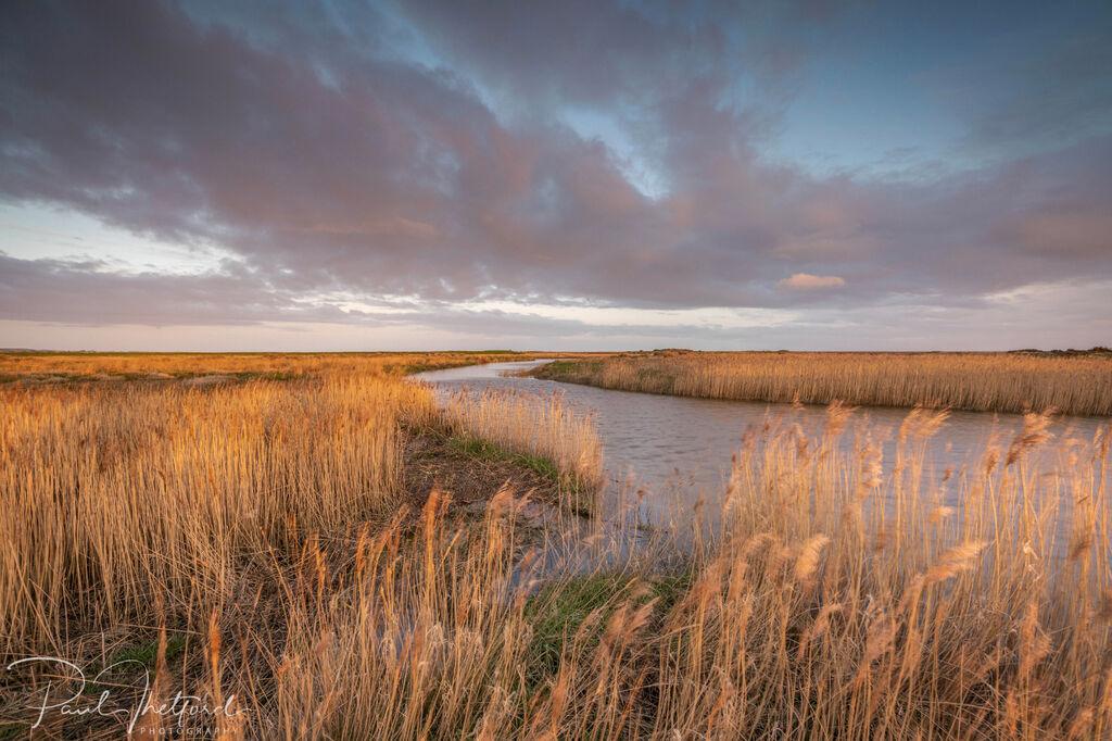 Dawn River Glaven 2