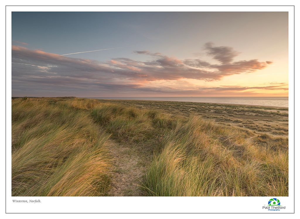 Winterton Dawn Light 2