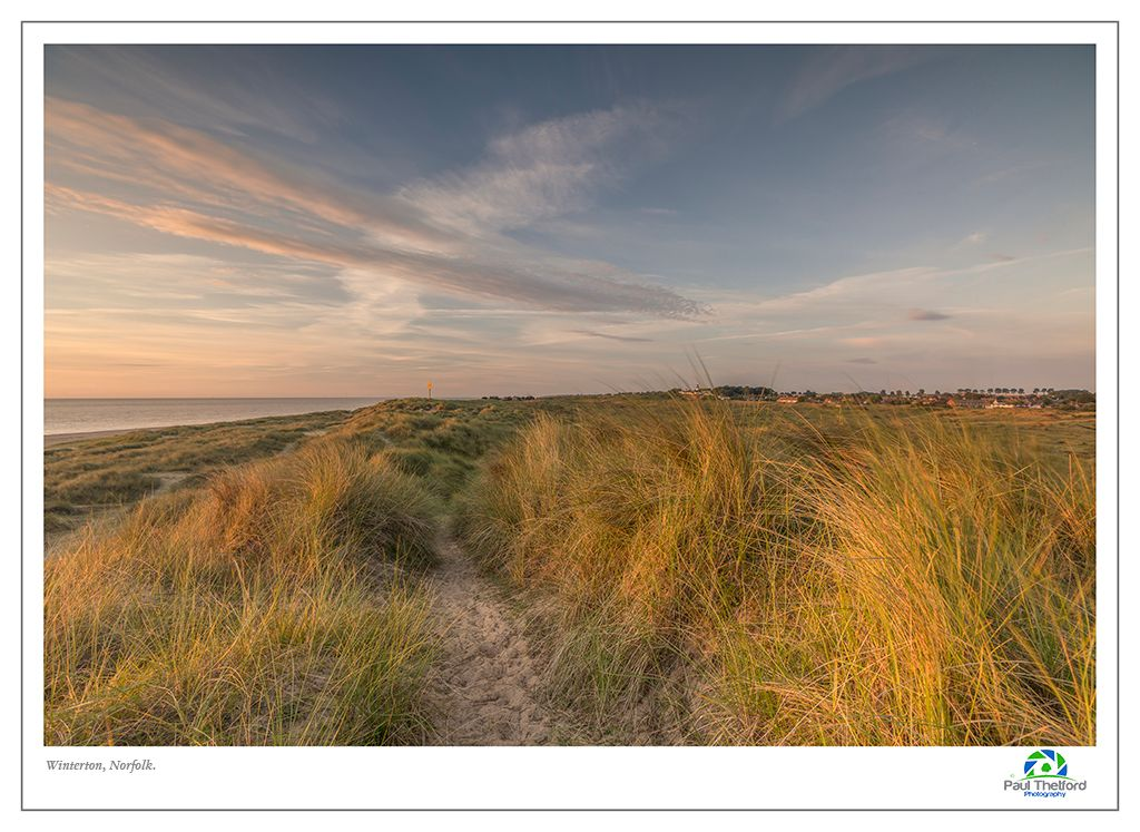 Winterton Dawn Light 3