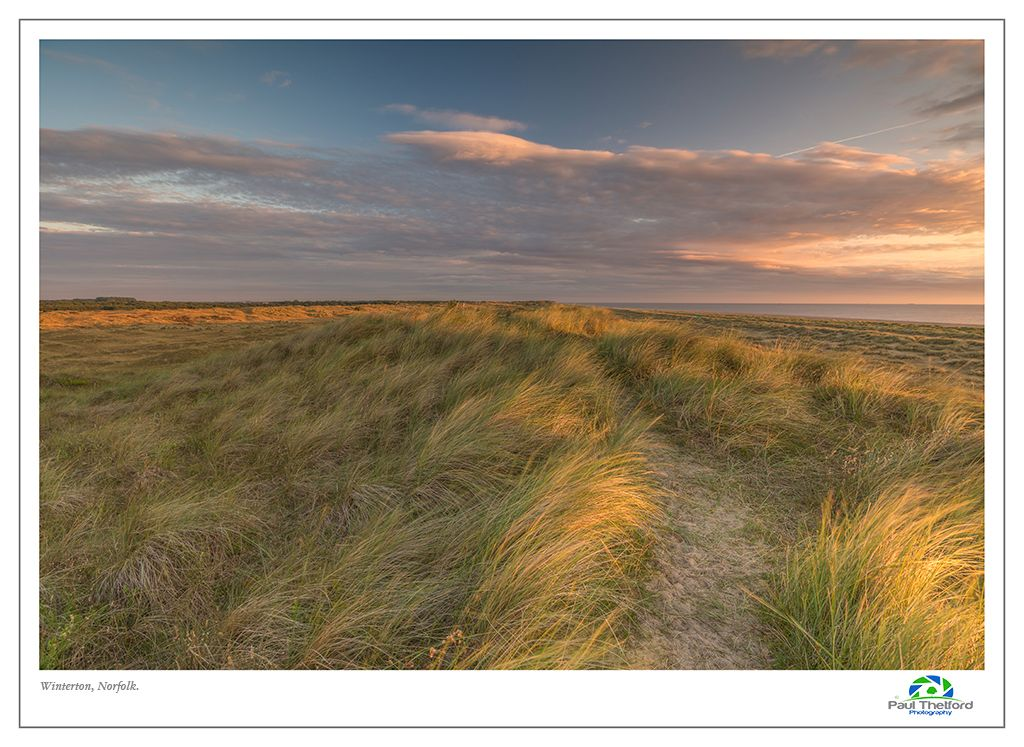 Winterton Dawn Light 4