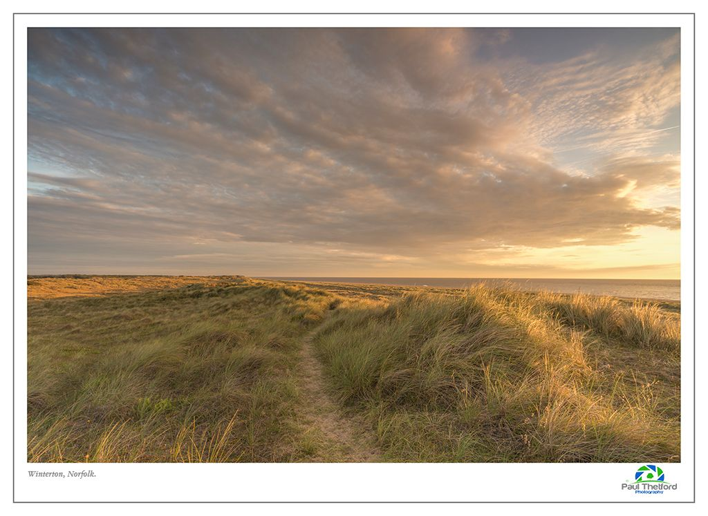 Winterton Dawn Light 6