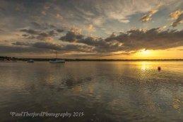 Summers Evening Burnham Overy 2