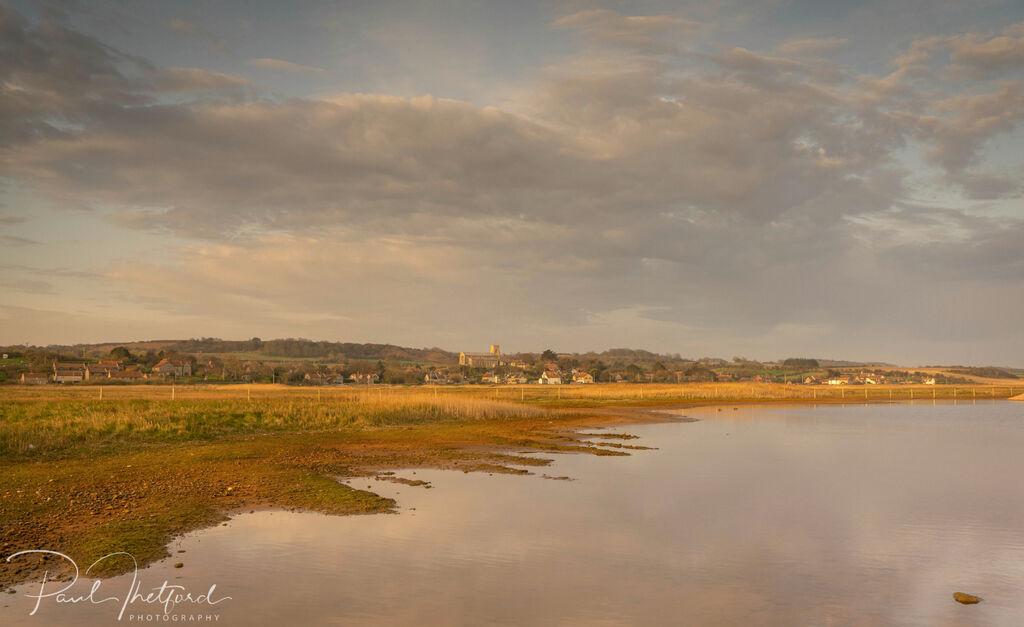 Salthouse across the marsh 4