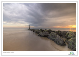Sheringham Beach 5