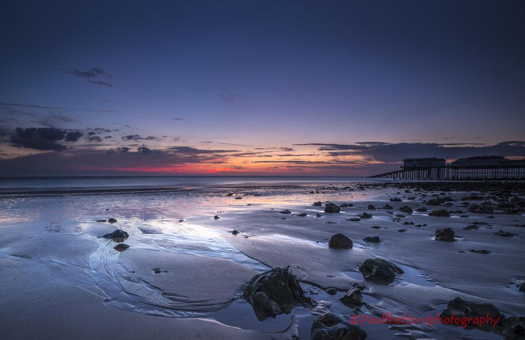 Cromer Sunrise 1