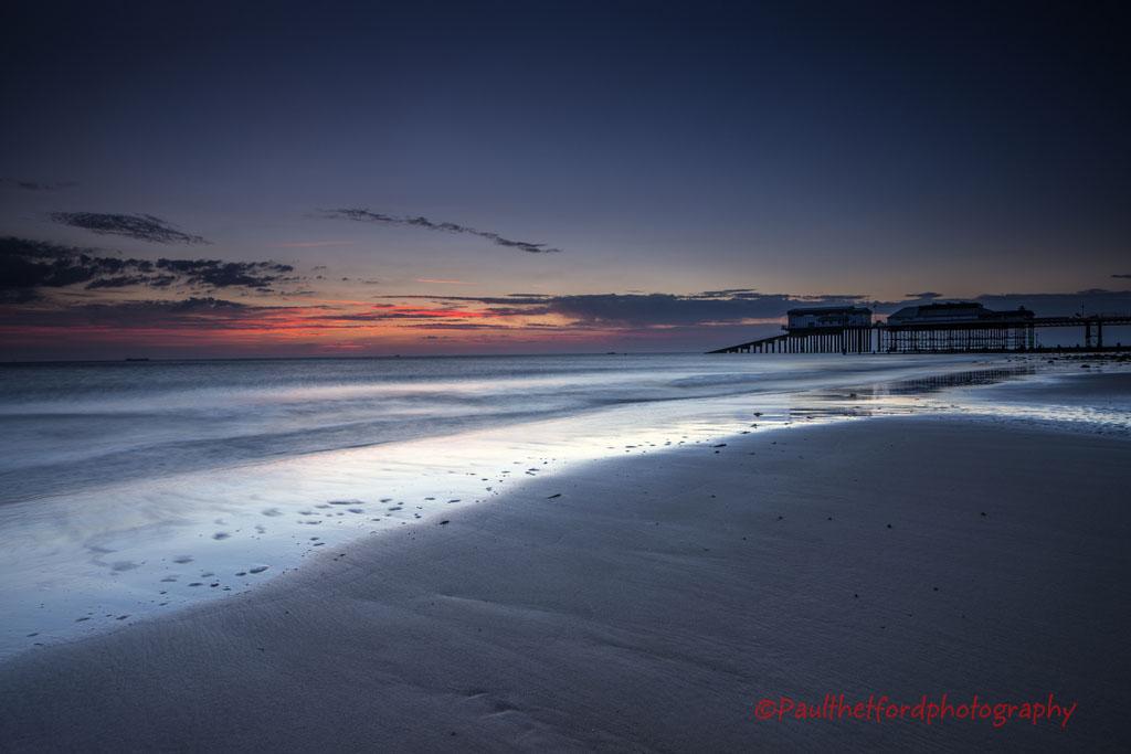 Cromer Sunrise 2