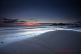 Cromer Sunrise 3