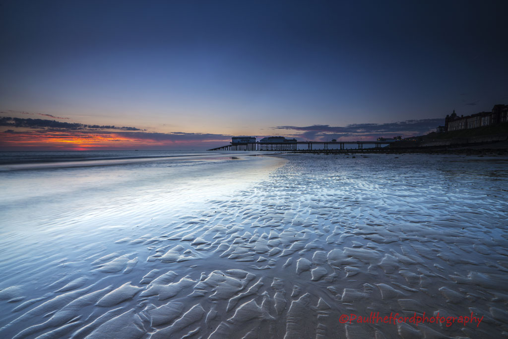 Cromer Sunrise 4
