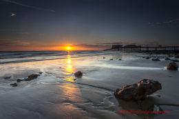 Cromer Sunrise 5