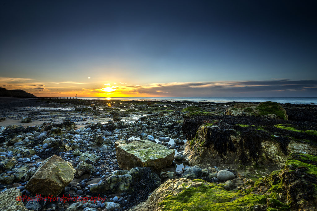 West Runton Sunset 2