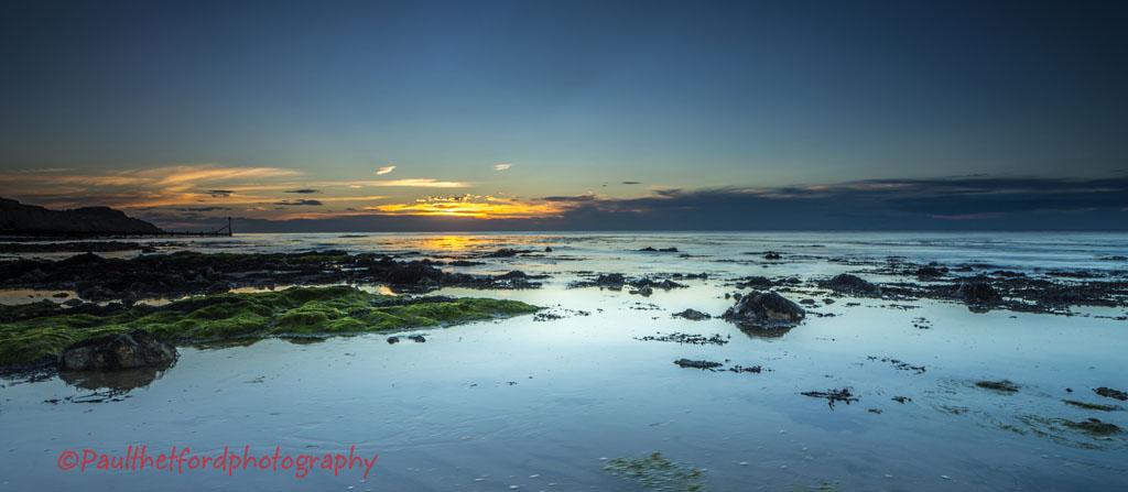 West Runton Sunset 3