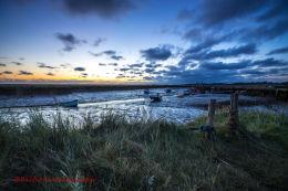 Morston Sunrise 1