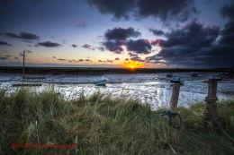 Morston Sunrise 2