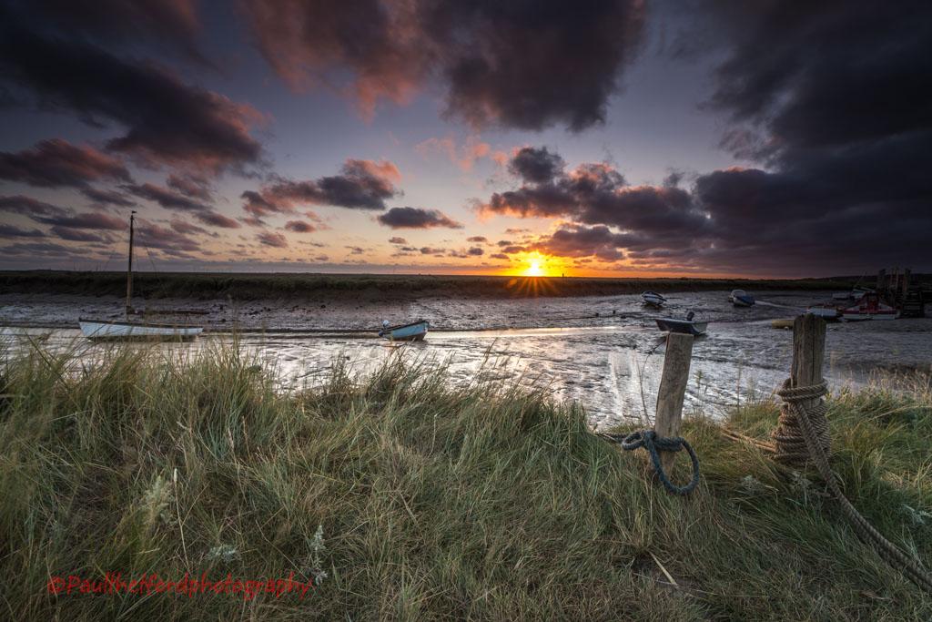 Morston Sunrise 3