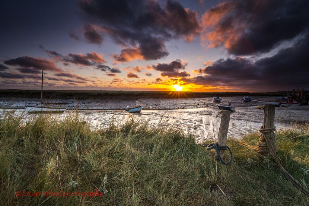 Morston Sunrise 4