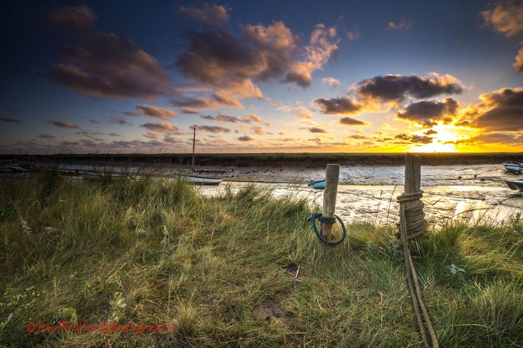 Morston Sunrise 5