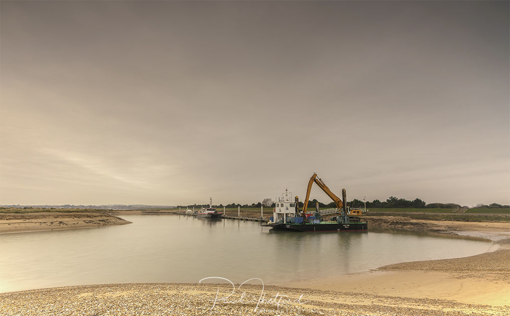 Wells outer harbour 2