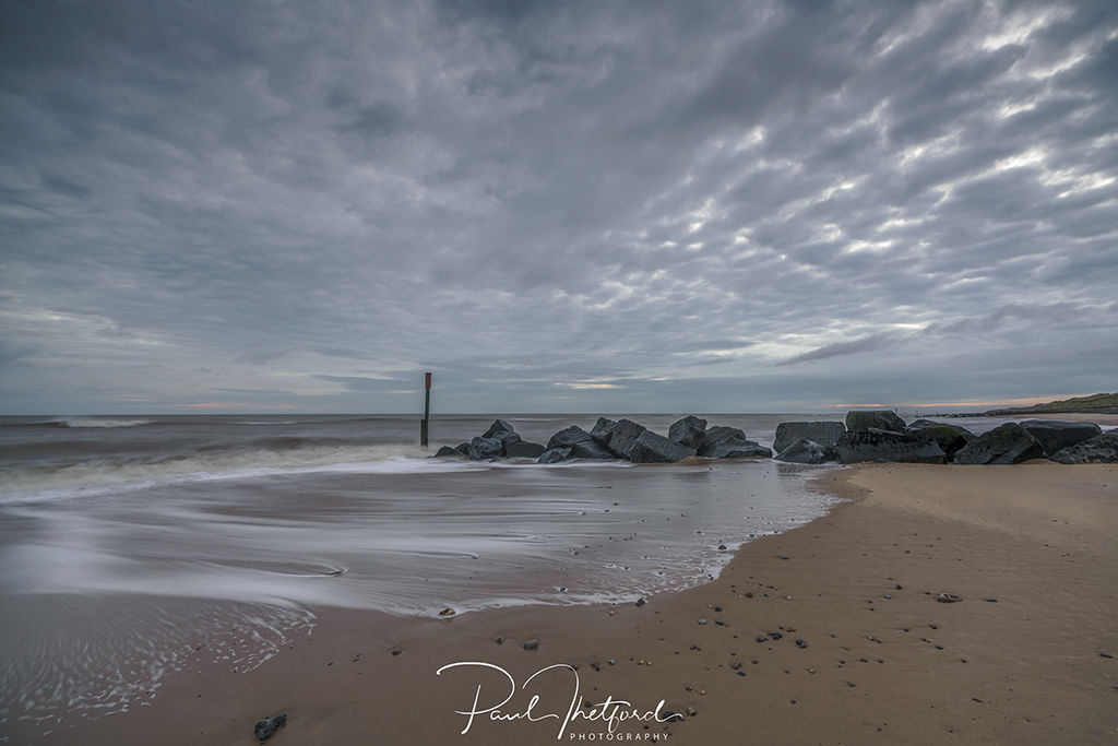 Waxham Beach 5