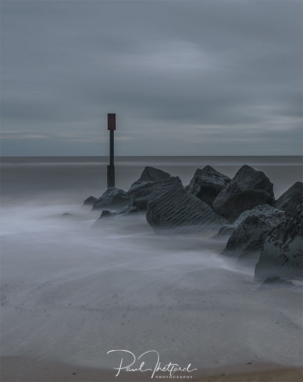 Waxham Beach 6