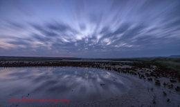 Sunrise Norfolk Marsh 2