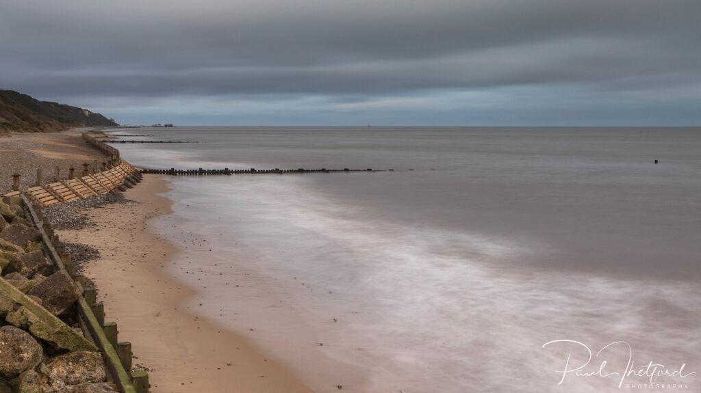 Overstrand Beach 5