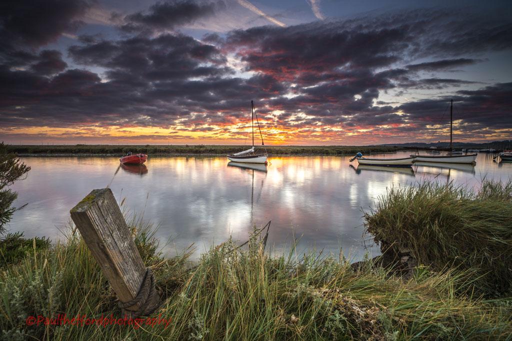 Morston Sunrise (g)