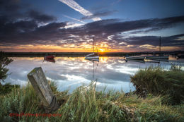Morston Sunrise (f)