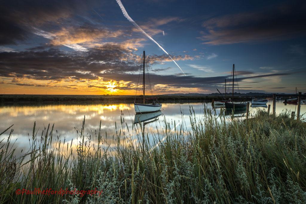 Morston Sunrise (d)