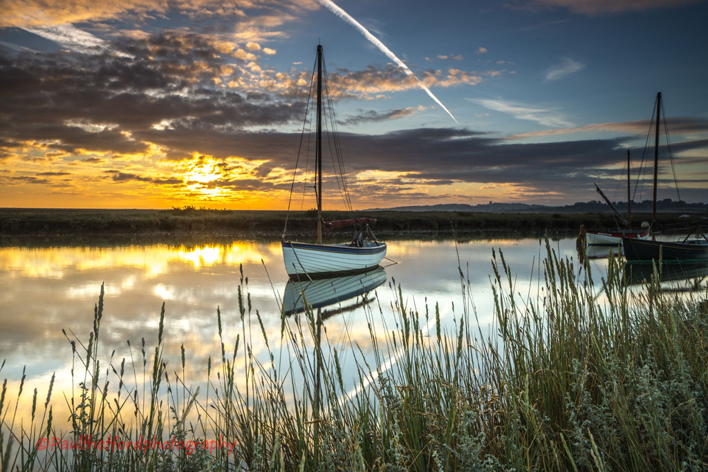 Morston Sunrise (c)