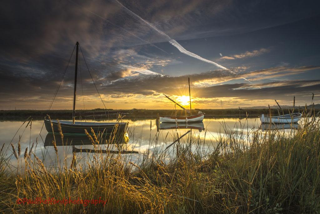 Morston Sunrise (b)