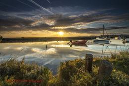 Morston Sunrise (a)