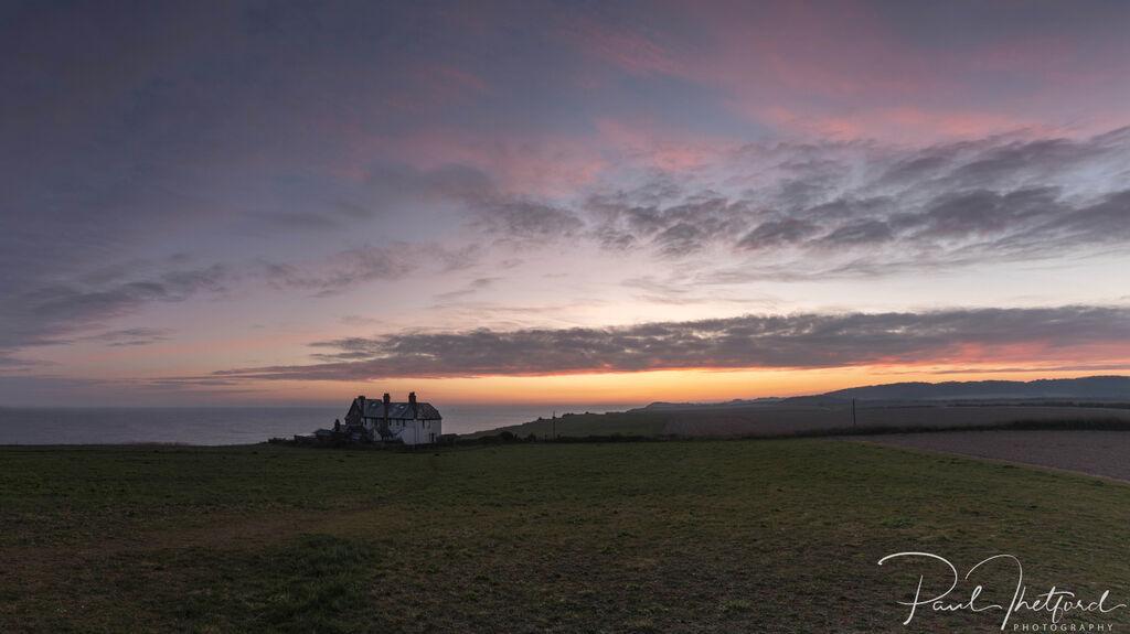 Coastguard cottages Weybourne 2