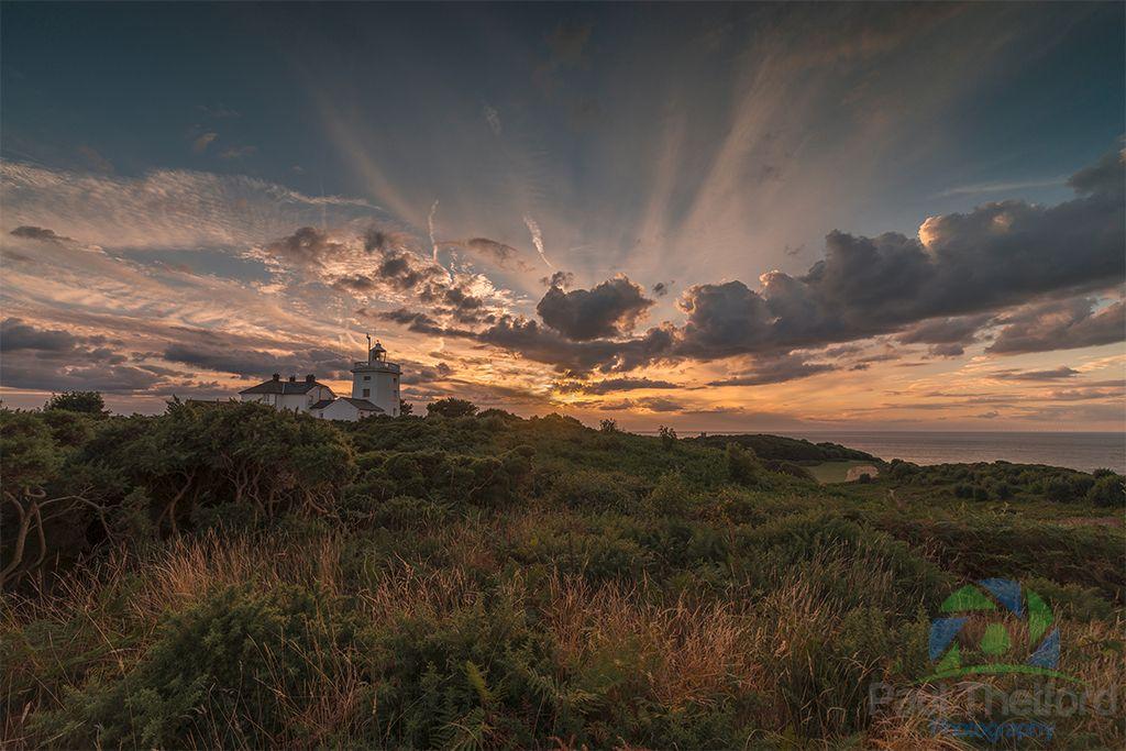 Cromer Lighthouse 2016 3