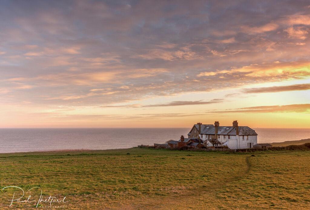 Coastguard cottages Weybourne 4